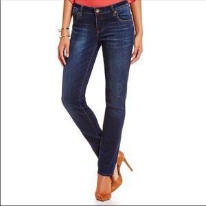 Kut From The Kloth Boyfriend Jeans Straight 6